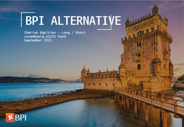 BPI Alternative - Consistent performance, low drawdown and uncorrelated profile