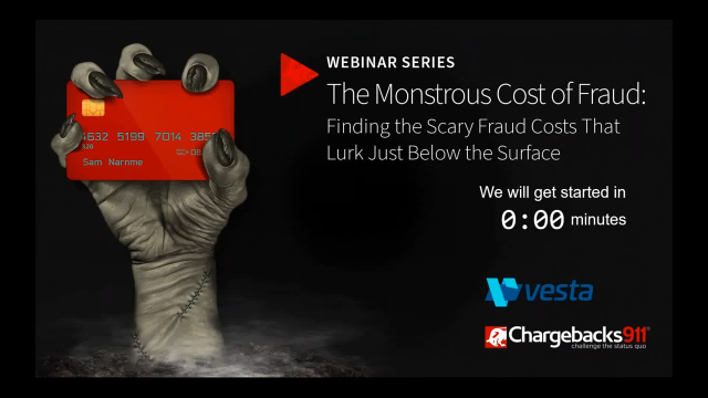 The Monstrous Cost of Fraud
