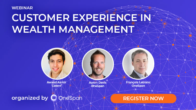 Reimaging the Customer Experience in Wealth Management