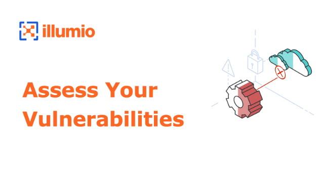 Ransomware Happens. We Stop It From Spreading: Assess Your Vulnerabilities
