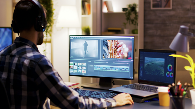 Post production: The tools for crafting quality content