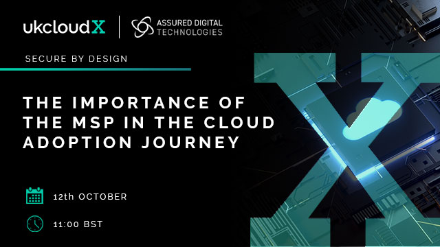 The Importance of the MSP in the Cloud Adoption Journey
