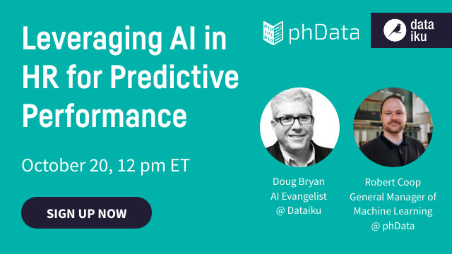Leveraging AI in HR for Predictive Performance