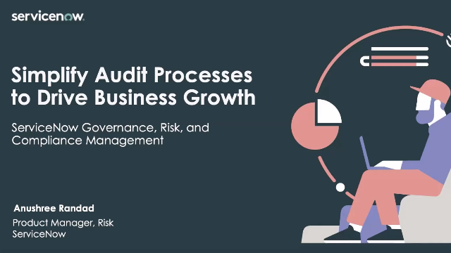 Simplify Audit Processes to Drive Business Growth