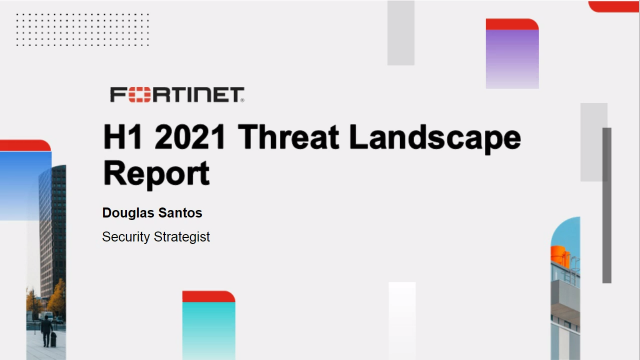 2021 Critical Security Threat Trends and What to Do About Them