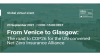 From Venice to Glasgow: The road to COP26 for the Net-Zero Insurance Alliance
