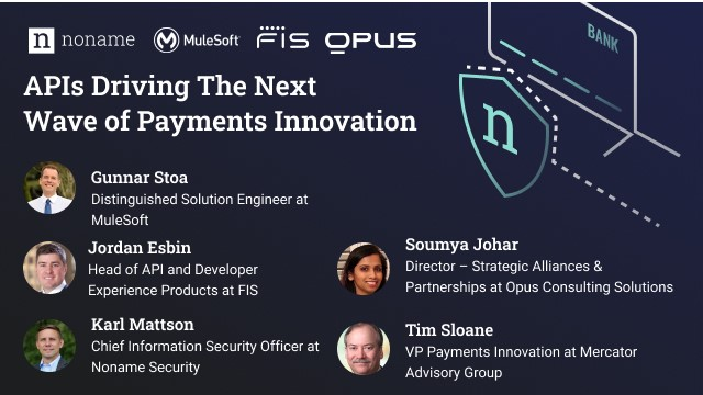 APIs Driving the Next Wave of Payments Innovation