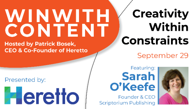 WinWithContent: Creativity Within Constraints