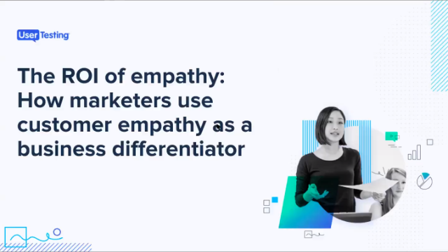 How Marketers use Customer Empathy as a Business Differentiator