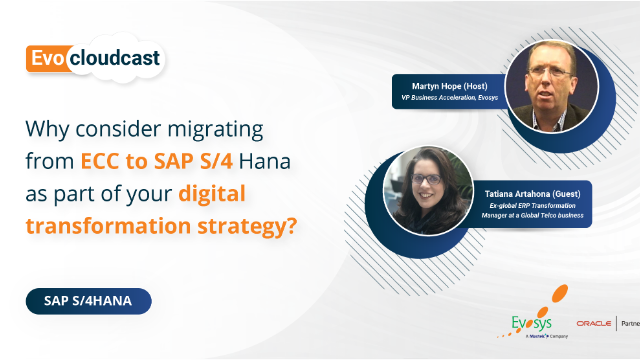 Episode 2| 8 Checklist to know while migrating from ECC to SAP S/4 Hana