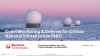 Cyber Monitoring & Defense for Critical Infrastructure