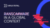 Ransomware in a Public Sector Context