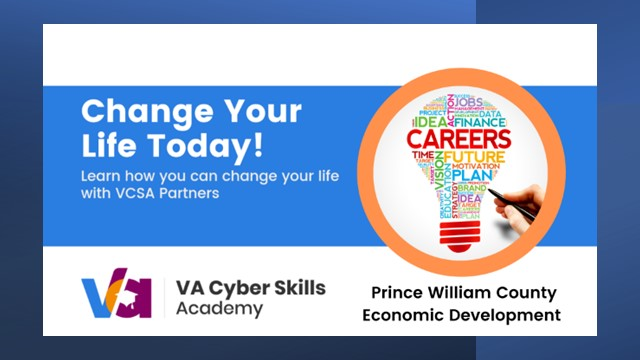Change Your Life Today w/ VCSA