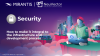 Security: How To Make It Integral To The Infrastructure And Development Process