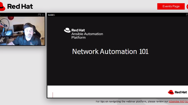 Network Automation 101