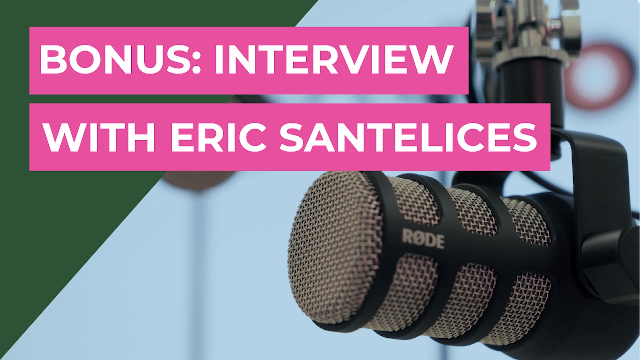 Cloud Unplugged Ep. 3: Go Your Own Way - Interview with Eric Santelices