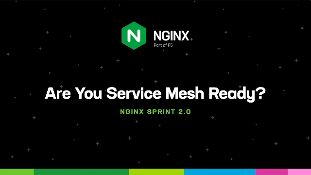 Are You Service Mesh Ready?