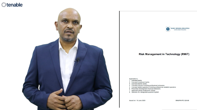 Complying with Bank Negara Malaysia Risk Management Technology (RMiT) Guidelines
