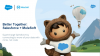 Salesforce + MuleSoft: Enable fast and easy sales and service experiences