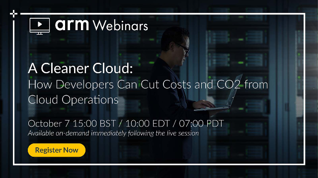 A Cleaner Cloud: How Developers Can Cut Costs and CO2 from Cloud Operations
