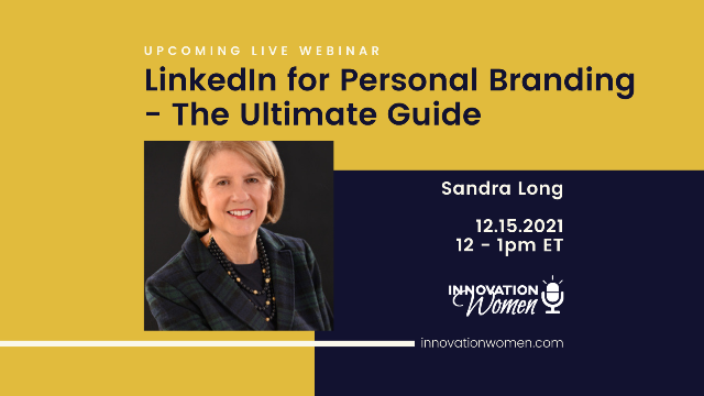 LinkedIn for Personal Branding - The Ultimate Guide