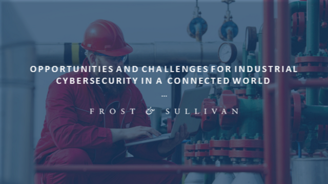 Opportunities and Challenges for Industrial Cybersecurity in a Connected World