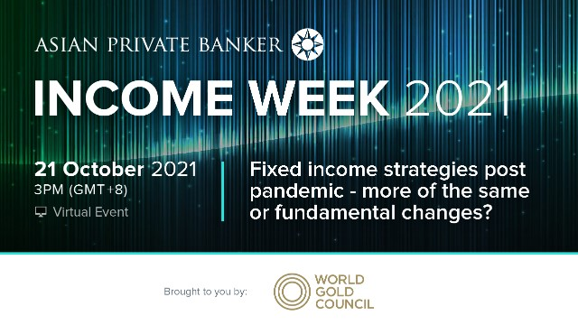 Fixed income strategies post pandemic - more of the same or fundamental changes?
