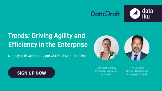 AI Trends: Driving Agility and Efficiency in the Enterprise
