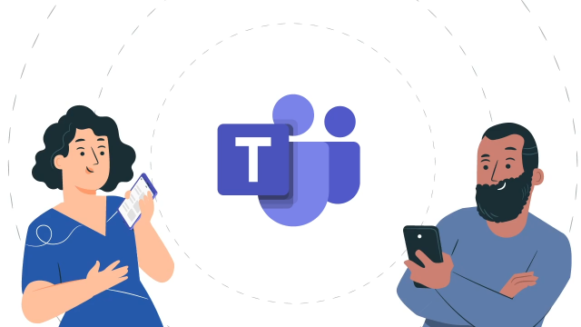 Microsoft Teams Phone System: What Synoptek Offers