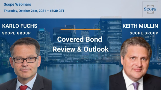 Covered Bond Review & Outlook