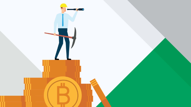 Mining your data to find Coin Miners