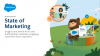 Salesforce's 7th Edition State of Marketing: 7 Key Takeaways from this year
