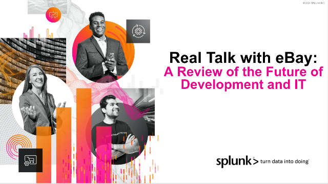 Real Talk with eBay Episode 2: A Review of the Future of Development and IT