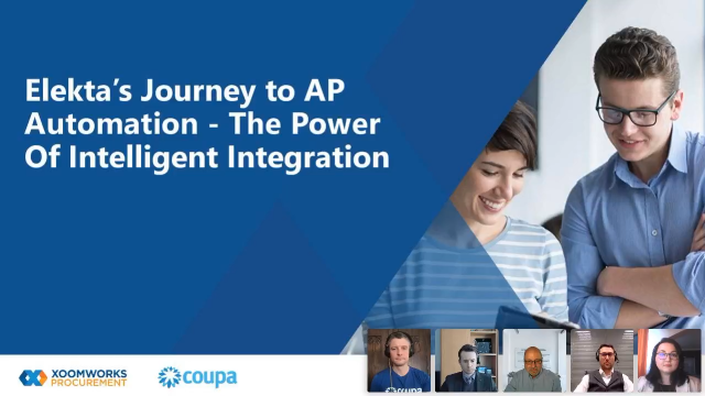 The Power of Intelligent Integration – How to embrace AP Automation