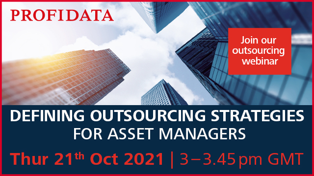Defining Outsourcing Strategies for Asset Managers