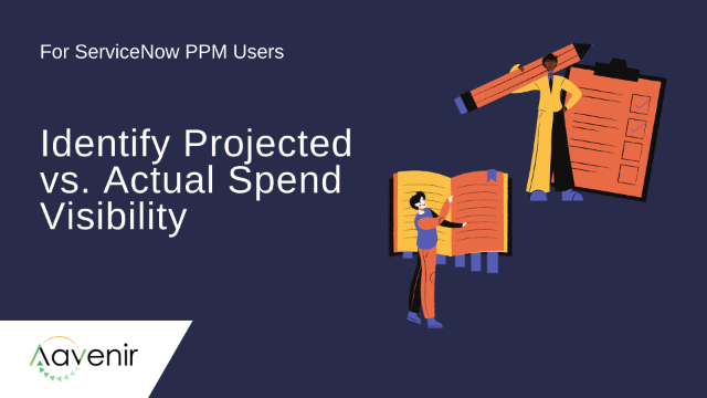 Integrating ITBM + PPM - Streamline Your Project Spending and Tracking