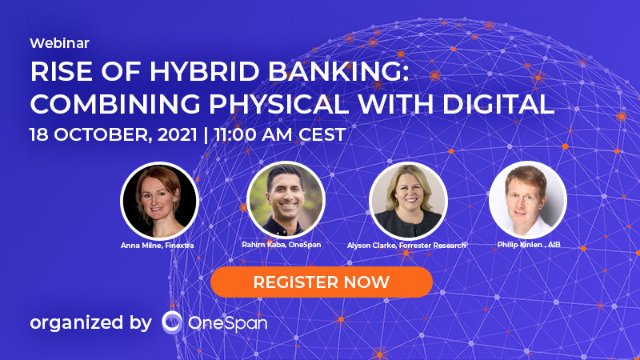The Rise of Hybrid Banking: Combining Physical with Digital