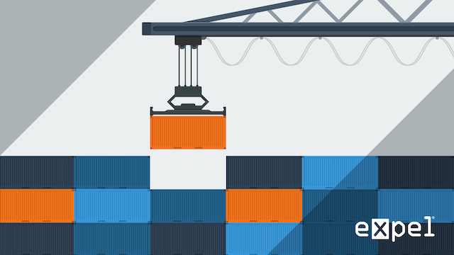 Breaking down container security