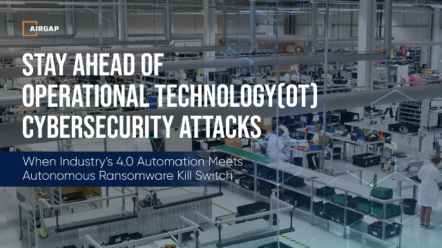 From NIST to CMMC: Stay Ahead of OT Cybersecurity Threats