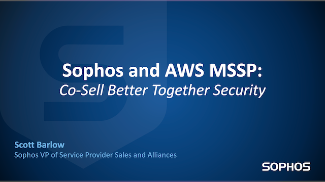 Managed AWS Security – even at 3 a.m. and over holidays