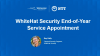 Top 10 Maintenance Application Security Program Checkpoints