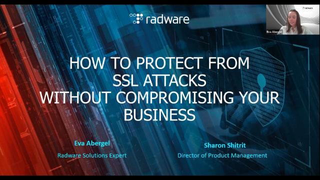 How to Protect from SSL Attacks Without Compromising Your Business