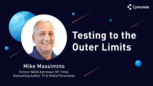 Testing to the Outer Limits