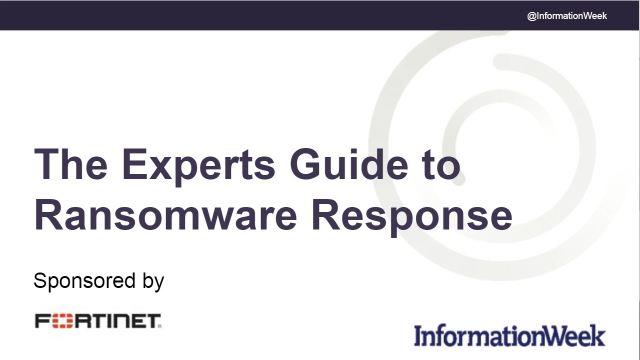 The Experts Guide to Ransomware Response