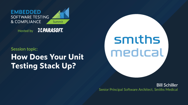 How Does Your Unit Testing Stack Up?