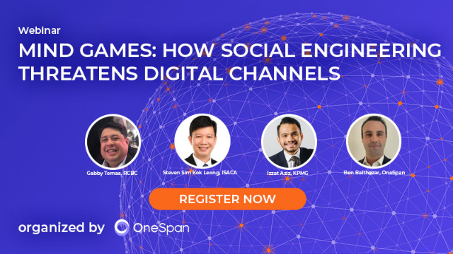 Mind Games: How Social Engineering Threatens Digital Channels