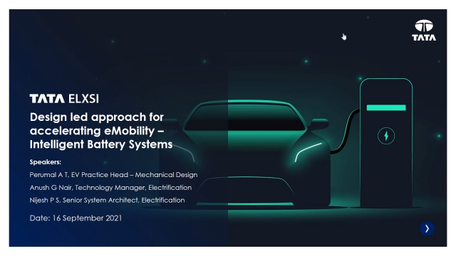 Intelligent Battery Systems