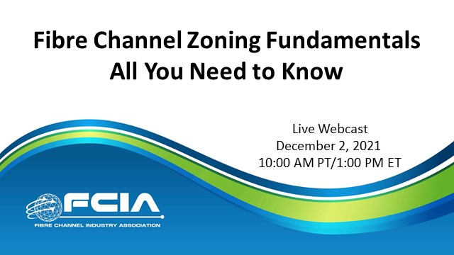 Fibre Channel Zoning Fundamentals – All You Need to Know
