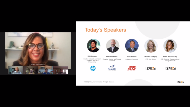 Supercharge Customer Service and Agent Productivity With AI