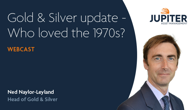 Gold & Silver – Who loved the 1970s?